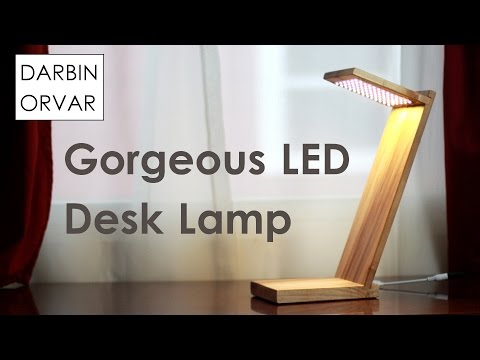 22 ways to light up your life with rgb led strips light up your work space aloadofball Gallery