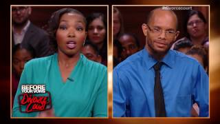 DIVORCE COURT Full Episode:Friday vs. Daley, Jr.