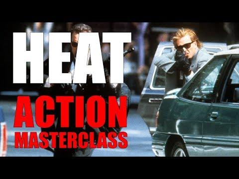 Heat - Action Masterclass - YouTube