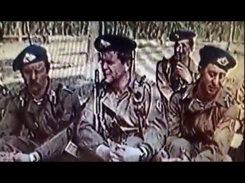 """Фестиваль """"Когда поют солдаты"""" Таллин 1987, Москва 1988"""