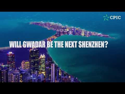 Gwadar: The new Shenzhen?