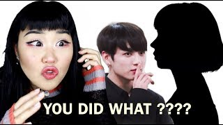 Interview with a BTS EX-SASAENG / Confessions of an obsessive BTS Stalker