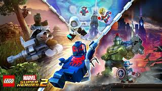 LEGO Marvel Super Heroes 2 Soundtrack   MX HUB GAME SHOW TENSION 1