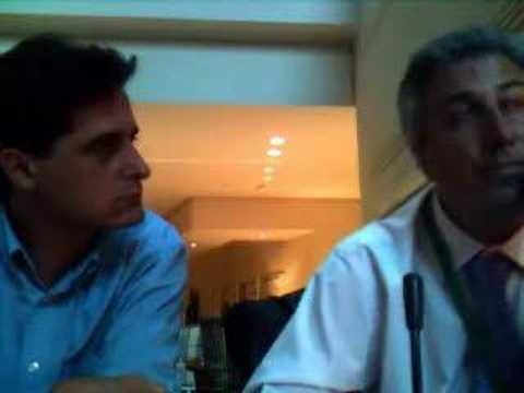 Mantenemos una charla distendida con Emilio Iglesias