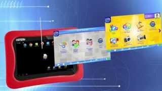 Tablettes Pour Enfants : Clempad Et Ma Première Clempad De Clementoni