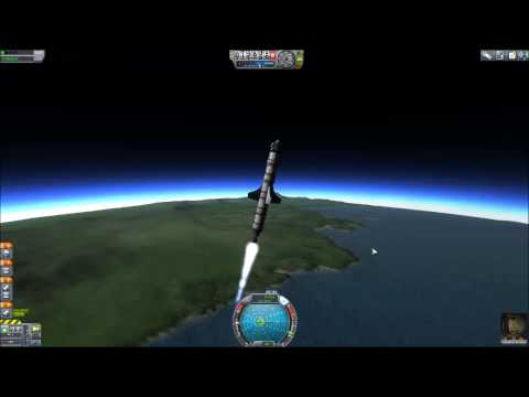 KSP 1.0: Part 2 A Critical Failure