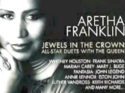 Aretha Franklin and Mary J  Blige   Never Gonna Break My Faith
