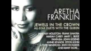 Aretha Franklin and Mary J  Blige   Never Gonna Break My Faith