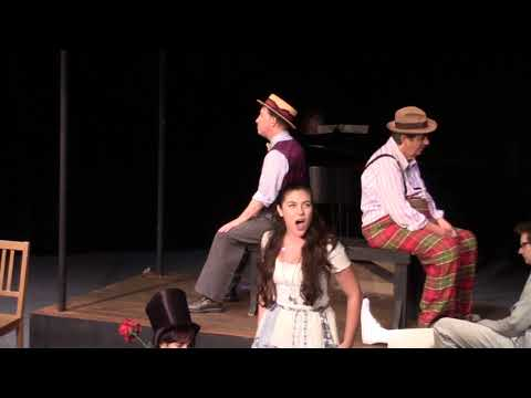 The Fantasticks Act One