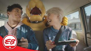 Switch Up Your Holiday 2017 - Nintendo | Eb Games