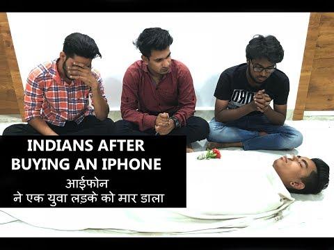 iPhone Ne Leli Bache Ki Jaan | Rajat Jaimini