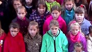Örökségünk - az Ipolynyéki Balassi Bálint Magyar Tanítási Nyelvű Alapiskola előadásában