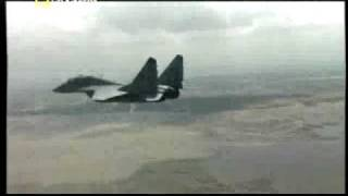 MiG 29 in the Indian Air Force