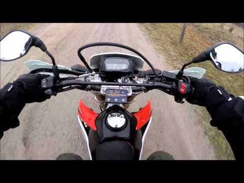 Motovlogging in Race City USA - Mooresville NC