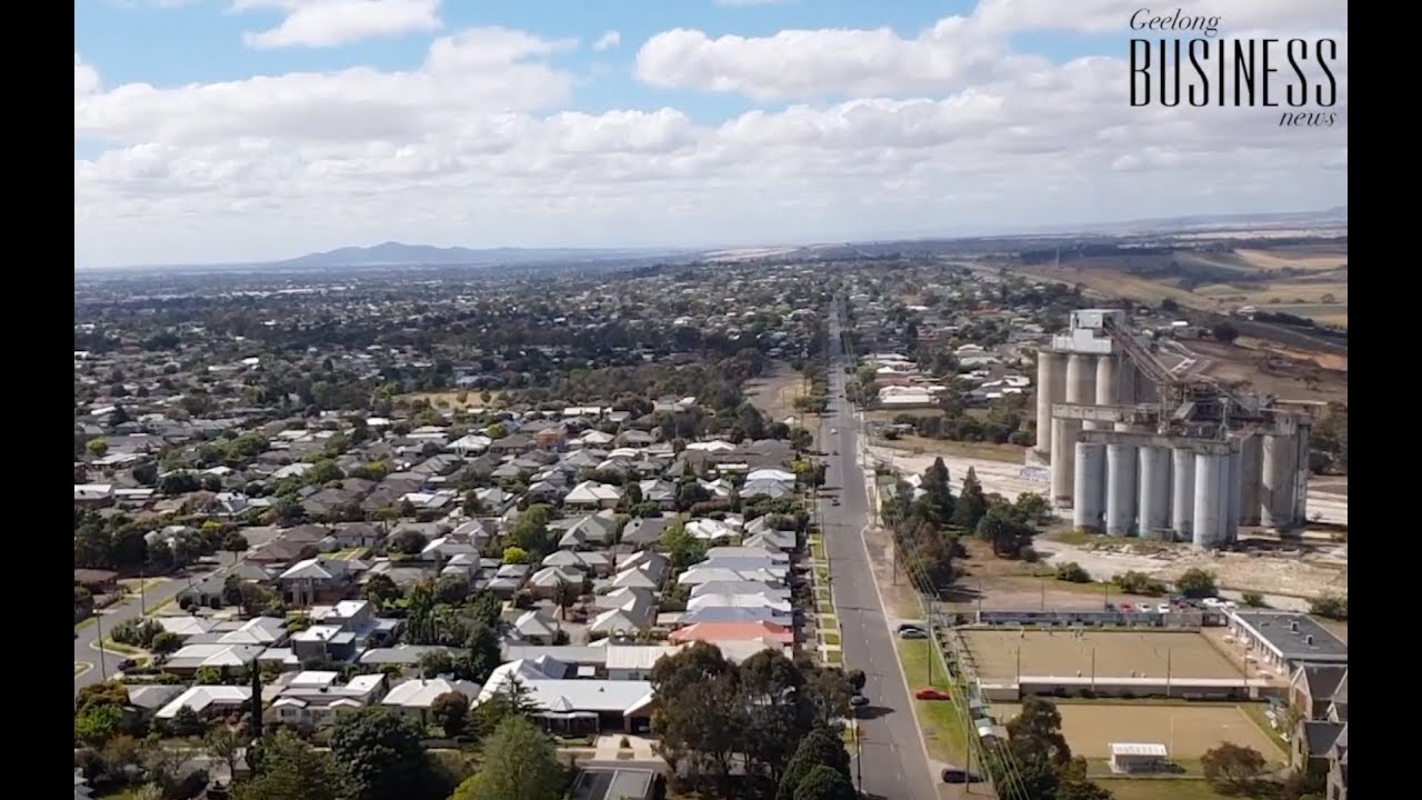 Geelong Real Estate Soars Above Trend