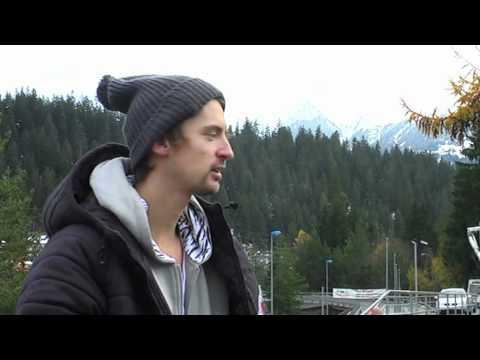 Interview mit PET-Recycling Ambassador Nicolas Müller
