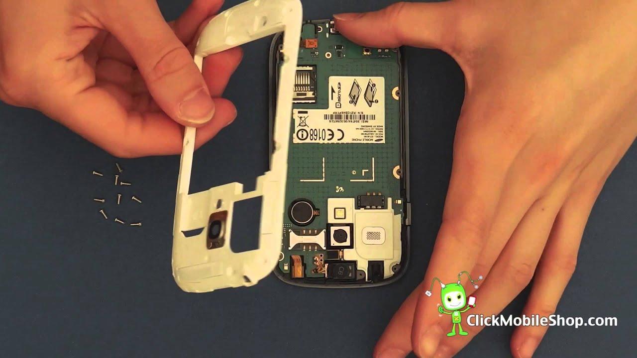 Samsung galaxy s3 mini i8190 power button ways - Samsung Galaxy S3 Mini I8190 Power Button Ways 19