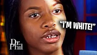 Dr. Phil Embarrasses Girl... Then She Does This...
