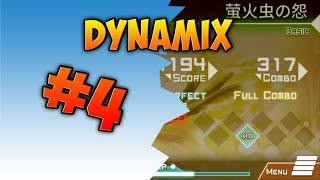 Dynamix - #4 | Retour , test du nouveau mode , et nouveau son !