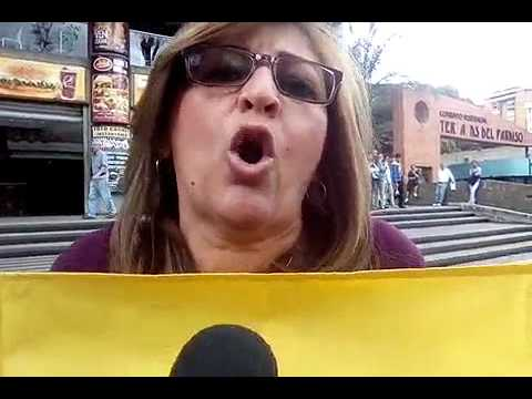 """M. Galeno: """"Con Constituyente todo será del Gob. Magistrados de Maduro no han ejercido abogacía"""""""