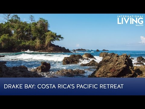 Drake Bay: Costa Rica's Pacific Retreat