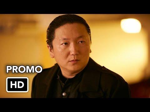Heroes Reborn 1x04 Promo