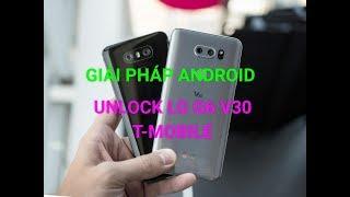Lg unlock phone video clip