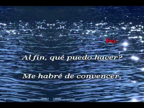 ALONE AGAIN, NATURALLY - (Gilbert´O Sullivan) Español - KIKE GOYA