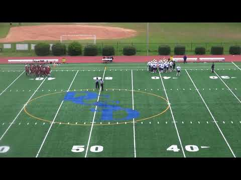 LHS vs Maynard Jackson HS 2018 3/8