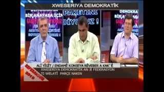 Ali Yigit Referandum Konuk 23 08 2010