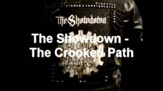 Watch Showdown The Crooked Path video