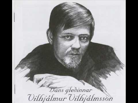 Vilhjálmur Vilhjálmsson - Hún hring minn ber