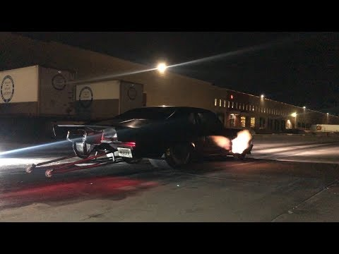 The Fastest Street Outlaw – Street Race Talk Episode 154