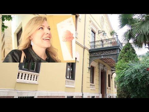 5 Star Hotel Tour In Granada, Spain & Stop In Cordoba