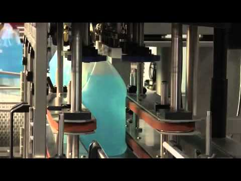 ExactMass Flow Meter Filling Machine
