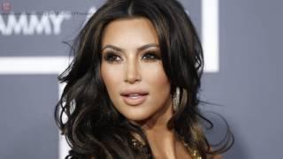 Ким Кардашян (Kim Kardashian) musical slide show