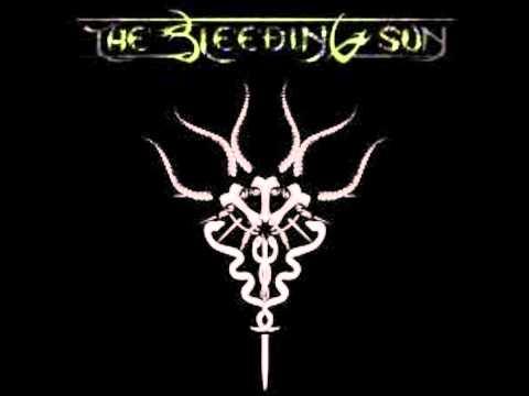 The Bleeding Sun - Sand in my eyes