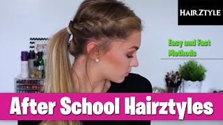 Hair Scarf Styles   After School Hairstyles