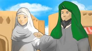 Video Kisah Rasul dan Sahabat - Kisah Ali Bin Abu Thalib #1 download MP3, 3GP, MP4, WEBM, AVI, FLV Oktober 2018