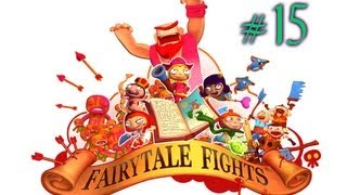 Fairytale Fights Let´s Play HD coop parte 15