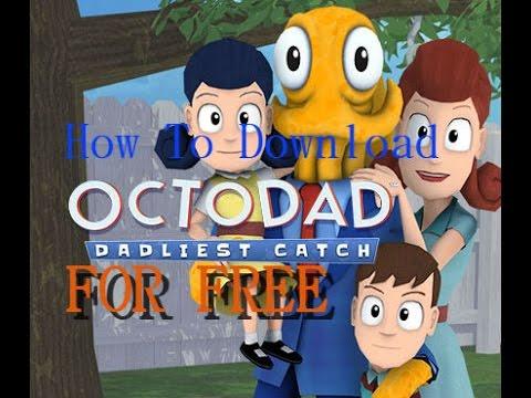 octodad free no download