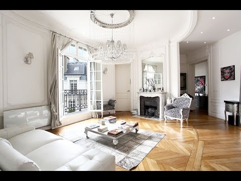 Top floor lovely parisian apartment for sale in Paris 16th