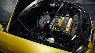 Сдвиг по фазе: BMW Lancer Evolution (335xi E92 + 4G63T)
