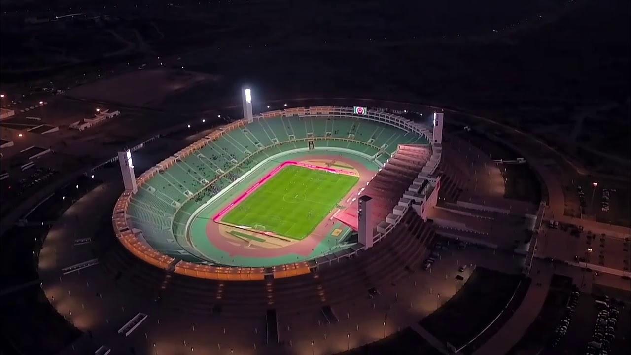 Stade Adrar