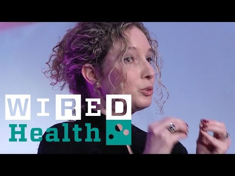 Cancer vs. The Machine: Personalising Treatment Using Computers | WIRED Health 2017 | WIRED Events