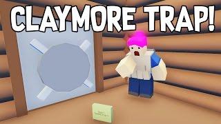 THEY CLAYMORE TRAPPED US! VANILLA BASE RAIDS! | (Unturned Vanilla Base Raid) Takeover S2E1