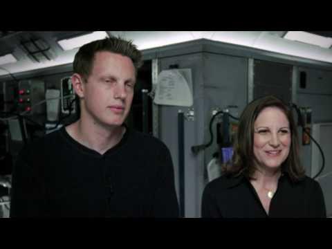 David Ellison & Dana Goldberg: LIFE