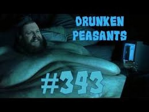 WAR? - The AD Apocalypse - Freaks! - Cutting the Fat! - Drunken Peasants #343