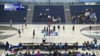 Har-Ber High School Volleyball   Senior Night   Har-Ber vs. Rogers