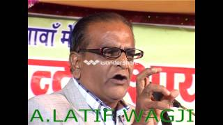 ALL INDIA MUSHAIRA URDU GOGAWA NOMAN ALI MASOOM[29/10/2012]